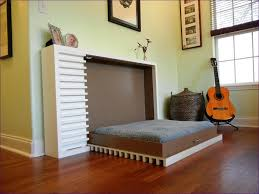 Bedroom Awesome Horizontal Murphy Bed Murphy Bed Wall Unit