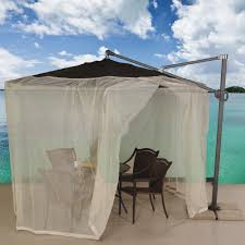 Mosquito Netting For 11 Patio Umbrella by Mosquito Netting For 11 Patio Umbrella 28 Images Best Offset
