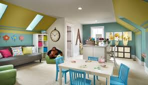jeu de rangement de chambre chambre enfant ameublement rangement salle de jeux enfant idées