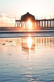 Huntington Beach California Wallpaper 736x1104 V1378M3