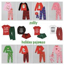 cheap christmas pajamas for the whole family mommematch com