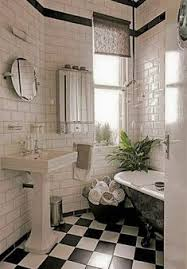 62 badezimmer im vintage und retro stil ideen badezimmer
