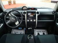 2006 Scion xB Interior CarGurus