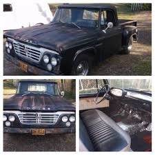 1962 Dodge D100 Stepside Project | Projects | Pinterest | Dodge ... 1962 Dodge D100 Pickup Youtube Dodge Sweptline Series 1 Americian Lafrance Tired Fire Truck Flickr Dart 330 Stock Photo 54664962 Alamy Dcm Classics On Twitter Visit Our Truck Project Whiskey Bent Tim Molzens Crew Cab Slamd Mag Lcf Series Wikipedia Pickup Of The Year Late Finalist 2015 Resurrection 2017 Nsra Street Rod