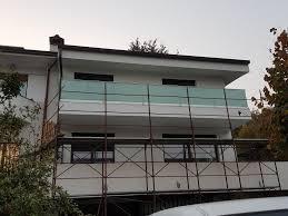 100 Haus Construction 110 Holzriegelbau Holzfertigteilhaus Von Holz