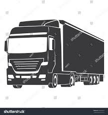 Truck Silhouette Illustration Vector Stock Vector 258707075 ... A Fire Truck Silhouette On White Royalty Free Cliparts Vectors Transport 4x4 Stock Illustration Vector Set 3909467 Silhouette Image Vecrstock Truck Top View Parking Lot Art Clip 39 Articulated Dumper 18 Wheeler Monogram Clipart Cutting Files Svg Pdf Design Clipart Free Humvee Dxf Eps Rld Rdworks