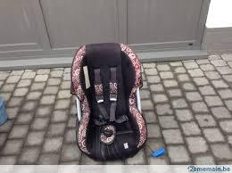 age siege auto enfant siège auto graco pour enfant bas âge a vendre 2ememain be