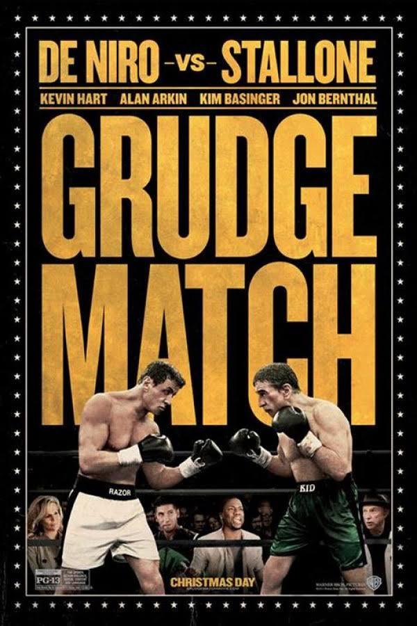 Grudge Match-Grudge Match