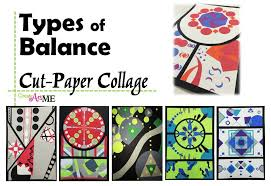 Types Of Balance Collage Header