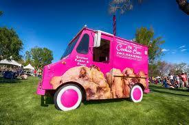 100 Vegas Food Trucks Cookies Las Truck The Cookie Bar