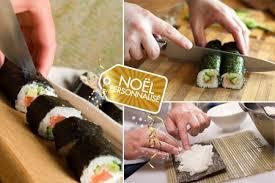 cours de cuisine sushi sushi la rochelle