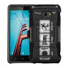 100 Defiant Truck Products Coolpad Armor Hybrid Case Eat Sleep Soccer On Black