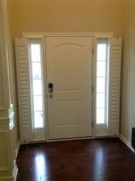 front doors oval front door window curtains front door small