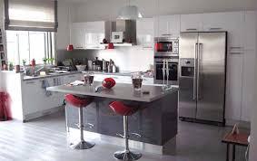 choisir une cuisine la forme de sa cuisine