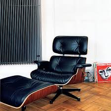 Vitra - Lounge Chair & Ottoman, Polished / Sides Black, Rosewood - Classic Eames That Lounge Chair The Interior Editor Chair Ottoman Limited Edition Twill Fabric Brand Archieven Furn 14 Style Ottoman Style Lounge Vitra Marks 60th Anniversary Of With Great Concept Leather Showerchair Conran Shop Launches Limedition Sofa Chaise Convertible Bed Uk Blog Page 3 Couch Potato Company Comfortzone