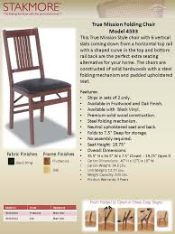 Stakmore Folding Chairs Fruitwood by Stakmore Stock 2015 4533v 750 Jpg