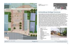 Flagpole Christmas Tree Plans by King U0027s Navy Yard Park Master Plan Brown Storey Architects