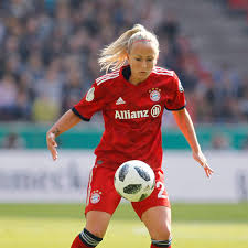 FrauenBundesliga FC Bayern München TSG Hoffenheim LIVE In TV