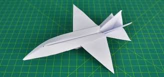 How To Make Awesome Paper Plane F18 Hornet Papercraft WonderHowTo