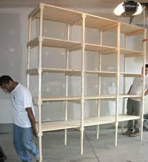 woodwork wooden basement shelves plans pdf plans building