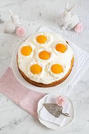spiegeleier kuchen mit aprikosen lisbeths