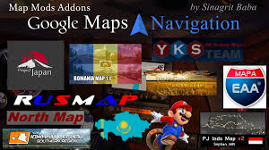ATS – Google Maps Navigation Normal & Night Version Map Mods Addons ... Dog Becomes Star On Google Maps After Chasing Street View Vehicle Brittany Rubio Twitter Towing Scottsdale Tow Truck How I Used Trello And More To Organize An Apartment Search Mexico 16 Killed As Pickup Truck Ploughs Into Ctortrailer Gps Nav App Android Iphone Instant Routes For Semi Trucks Anyone Have A Good Truckers Map Site Beautiful For Commercial The Giant Fding A Pilot Near Me Now Is Easier Than Ever With Our Interactive Im Immortalized In Cdblog Why Did Google Maps Blur The Number Plate Abandoned Raising Bana Funny
