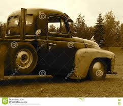 100 Low Rider Truck Restored In Sepia Editorial Photography