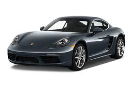 2018 Porsche 718 Cayman Reviews And Rating | MotorTrend