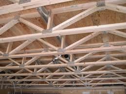 100 Bowstring Roof Truss Scissor Garage Design Best Way To Build Wood