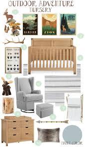 Woodland Themed Nursery Bedding by Best 25 Woodland Nursery Decor Ideas On Pinterest Woodland
