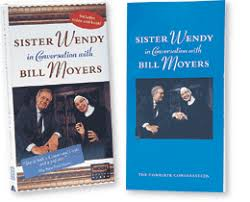 Erudite Witty And Enlightening Bill Moyers In Conversation With Sister Wendy Is A Delightful Inspiring Stroll Through The World Of Art Ideas