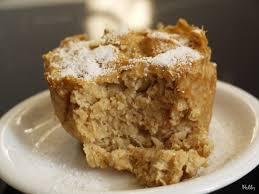 petit gâteau aux flocons d avoine et au tofu soyeux la cuisine