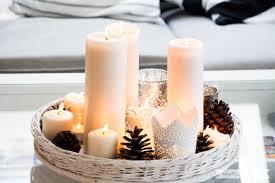 minimalistische skandinavische weihnachtsdeko linksammlung