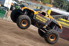 12 Greatest Monster Trucks Of All Time Are A True Deadly Dozen ... Happiness Delivered Lifeloveinspire Monster Jam World Finals Amalie Arena Triple Threat Series Presented By Amsoil Everything You Houston 2018 Team Scream Racing Jurassic Attack Monster Trucks Home Facebook Merrill Wisconsin Lincoln County Fair Truck Rod Schmidt Lets The New Mutt Rottweiler Off Its Leash Mini Crushes Every Toy Car Your Rich Kid Could Ever Photos East Rutherford 2017 10 Scariest Trucks Motor Trend 1 Bob Chandler The Godfather Of Trucksrmr