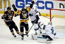 San Martin Pumpkin Patch by Sharks Hope Return Home Turns Tide In Final Vs Penguins
