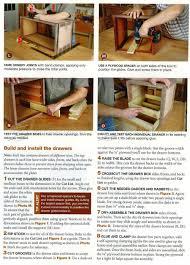 step tansu plans u2022 woodarchivist