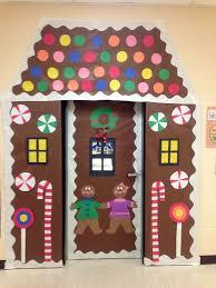 Unique Christmas Office Door Decorating Idea by 152 Best Classroom Door Decorations Images On Pinterest