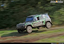 100 Bowler Truck Wildcat 200 ______ COMP SAFARI ___ RALLY RAID ___ OFF ROAD
