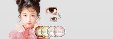 Halloween Contacts Prescription Uk by The Best Colored Contacts Circle Lenses Circle Lens Eyecandy U0027s