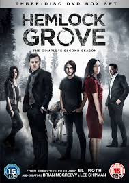 Roseanne Halloween Episodes Dvd by Hemlock Grove U0027 Season 2 Coming To Dvd Blu Ray