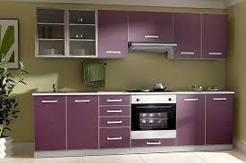 cuisine complete cuisine complete ref aubergine 2 60 luxe la boutique du meuble