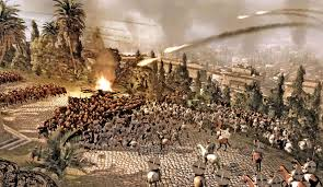total siege how total war rome 2 s scaled up caign map will scale back the