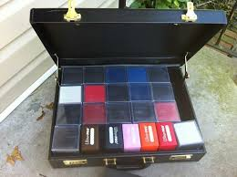 magic edh deck box forget all the fuss about edh storage keep your decks like this