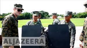 siege army us advises philippine army on marawi siege