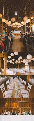 11 Of The Most Beautiful Barn Venues For Getting Hitched