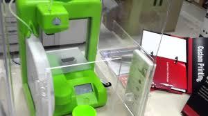 Cube 3d printers at fice Depot