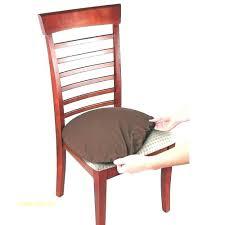 housse assise de chaise housse galette chaise housse assise chaise gallery of mousse chaise