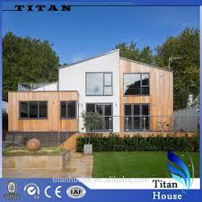 100 Modern House Cost Design Light Steel Low Prefab View Prefab House