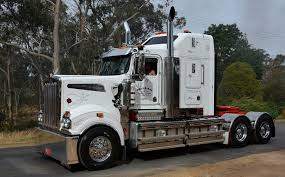 Troy Mclean's T904 | Kenworths | Pinterest | Troy, Rigs And Kenworth ...