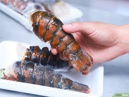 cuisiner homard congelé comment cuisiner du homard surgelé 11 é